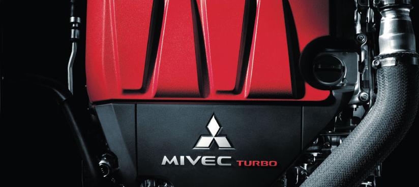 Двигатель с системой MIVEC и